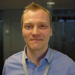 Tuomas Koukkari