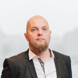 Arto Kovalainen