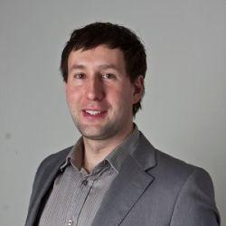 Markus Leiman
