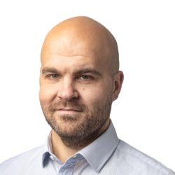 Julius Lindholm