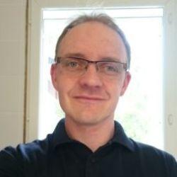 Mikko Lundholm