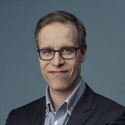 Marko Vuorinen