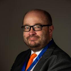 Paul Ahlgren