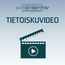 Tietoiskuvideo -