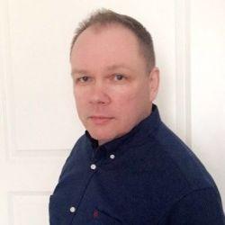 Juha Mäkinen