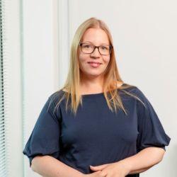 Johanna Leviäkangas