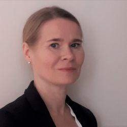Marjut Heikkinen
