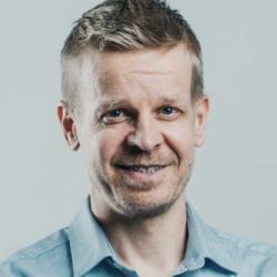 Mikko Saastamoinen