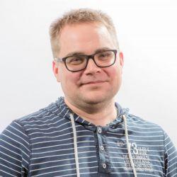Jarkko Sanisalo