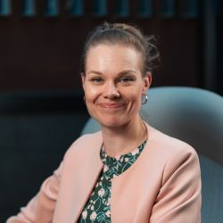 Ilona Varjonen