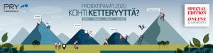 Projektipäivät 2020