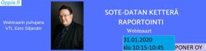 Ota SOTE- ja Digitaalinen murros haltuun! KPI-Tuotteemme arkesi tueksi