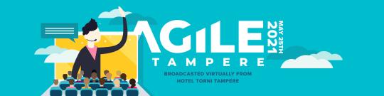 AGILE Tampere 2021