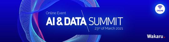 AI & Data Summit