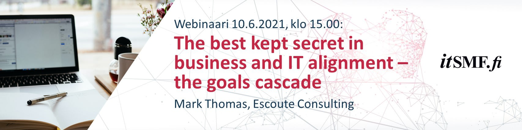 The best kept secret in business and IT alignment – the goals cascade