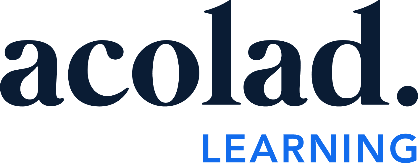 Acolad Learning