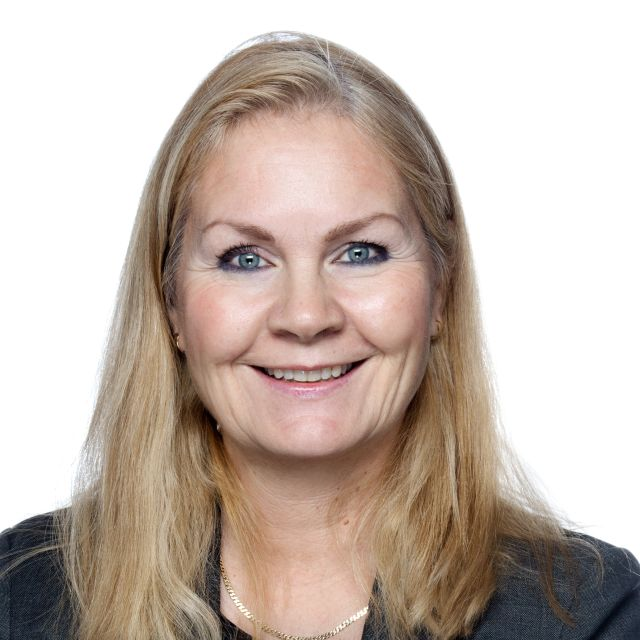 Ane Guldvik