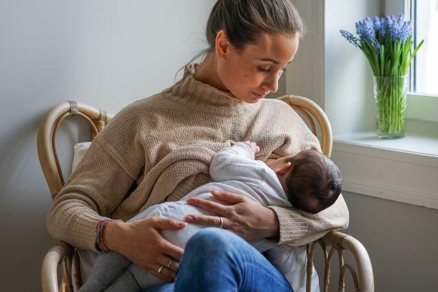 9941657c 3 tips til sunn vektnedgang etter fødsel