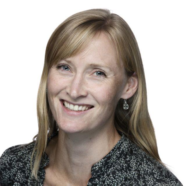 Ellen Ulleberg