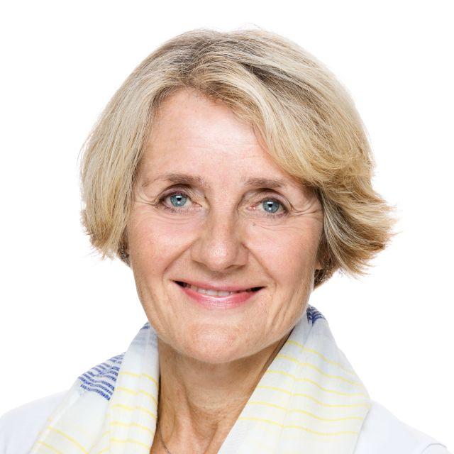 Direktør Ida Berg Hauge
