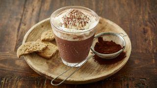 Kakao med ingefær