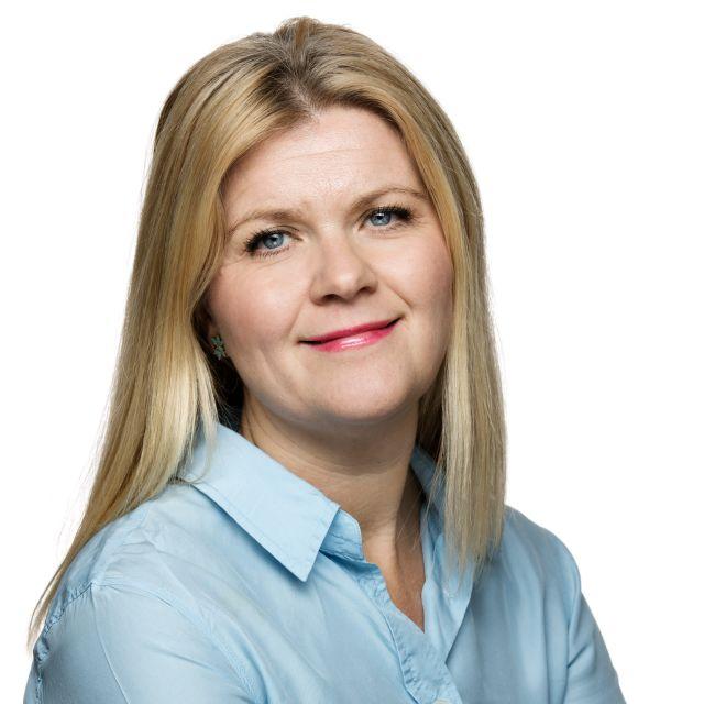 Elise Nyborg Eriksen