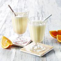Appelsinshake