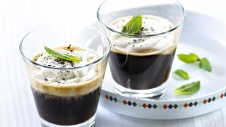Kaffedrikk - Tim Russian