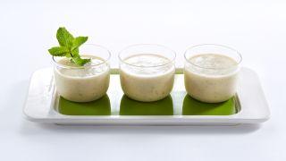 Grønn og frisk smoothie