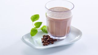 Kaffesmoothie