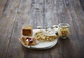 Norske ostespesialiteter