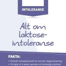 Laktoseintoleranse_brosjyre