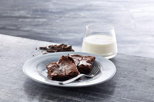 Brownies, Sjokoladekaker