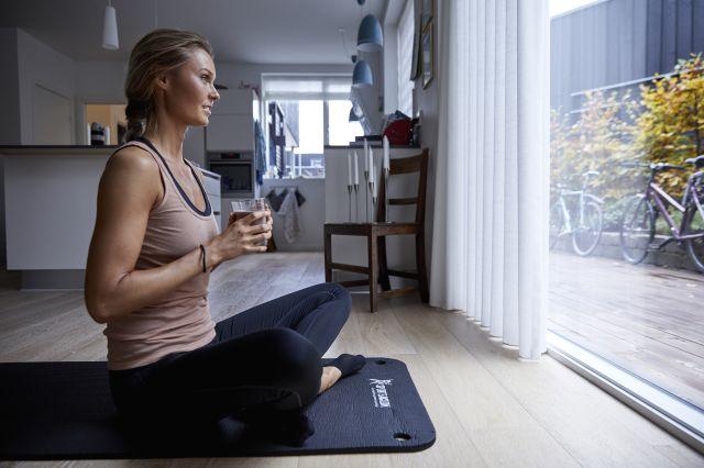 spise etter trening ned i vekt