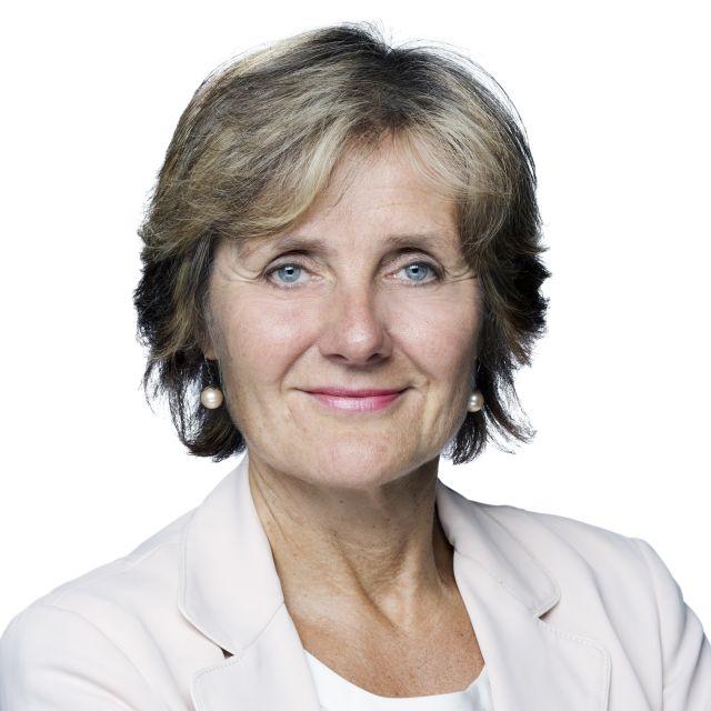 Ida Berg Hauge profil