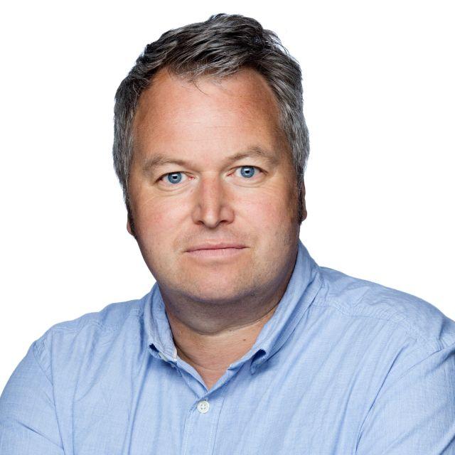 Thor Erik Johansen