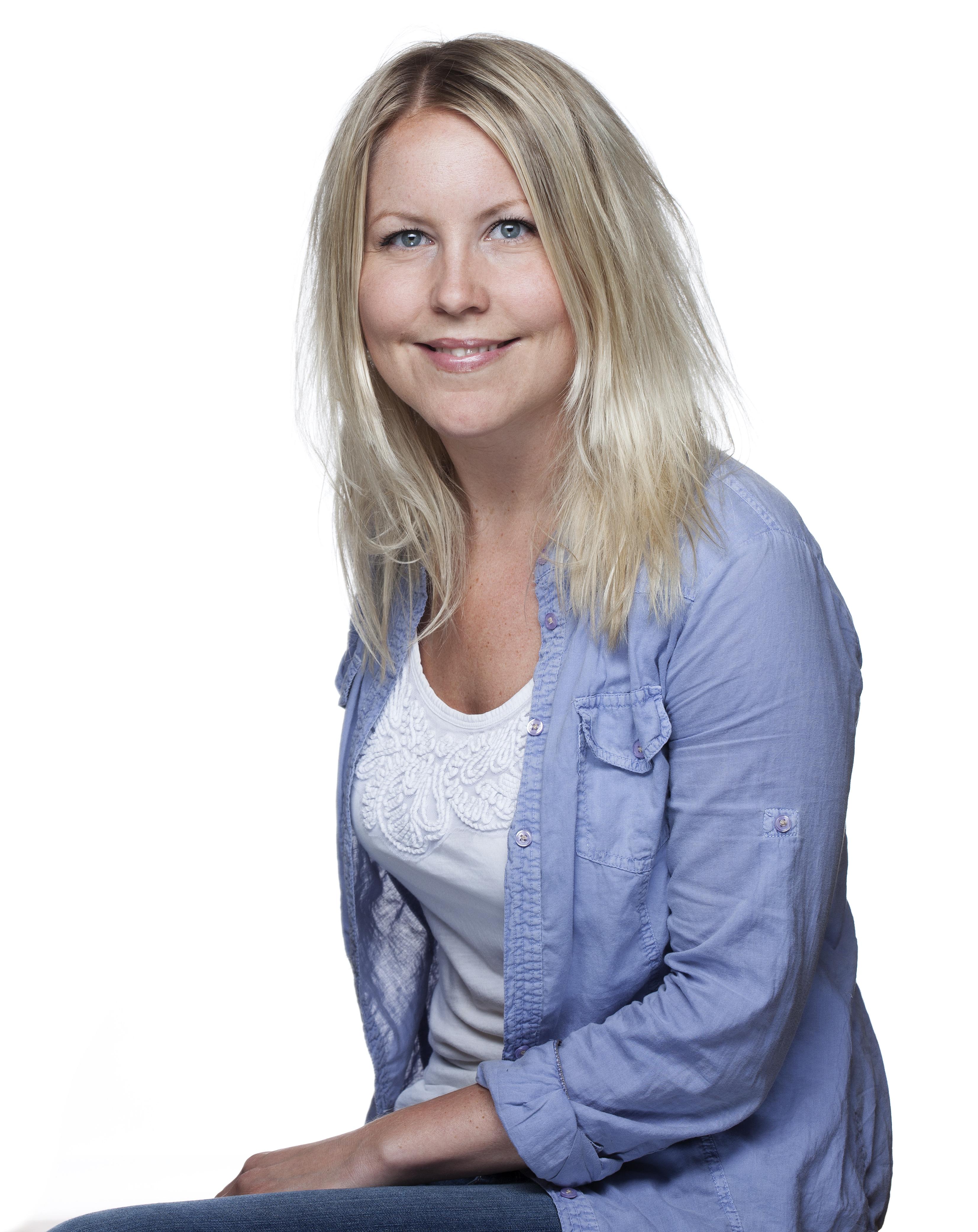 Ernæringsfysiolog Terese Glemminge Arnesen