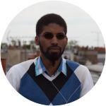Ibrahim KOUOH-SEIDOU
