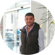 Jaafar Baali