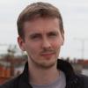 Portrait de Jonathan Clancy