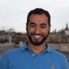 Portrait de Mohamed-Amine Mih