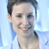 Portrait de Sarah Capron
