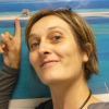 Portrait de Armelle COMBAZ