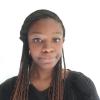 Portrait de Audrey Mohimbouabéka