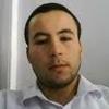 Portrait de Samir Djili