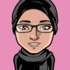 Portrait de Hanan Talbi