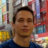 Portrait de Laurent Sabatier