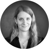 Portrait de Lena Chandelier
