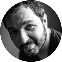 Portrait de Julien De Marchi