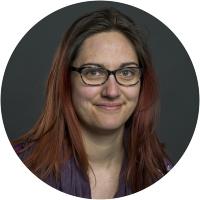 Portrait de Agnès Haasser